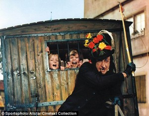 chitty chitty bang bang child catcher